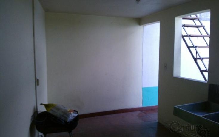 Foto de casa en venta en matagalpa , lindavista norte, gustavo a. madero, distrito federal, 1808572 No. 13