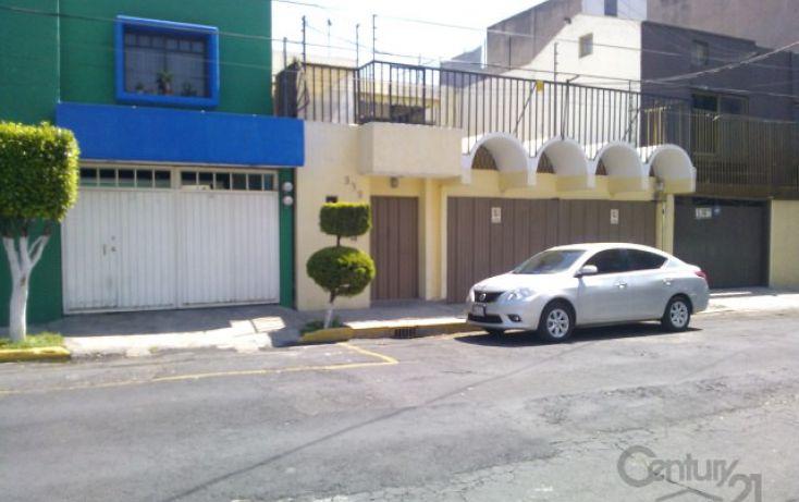 Foto de casa en venta en matagalpa, lindavista sur, gustavo a madero, df, 1808572 no 02
