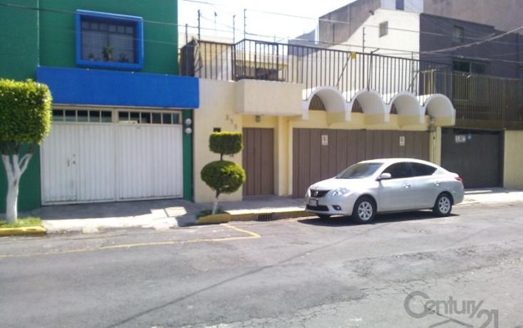 Foto de casa en venta en  , lindavista norte, gustavo a. madero, distrito federal, 1808572 No. 02