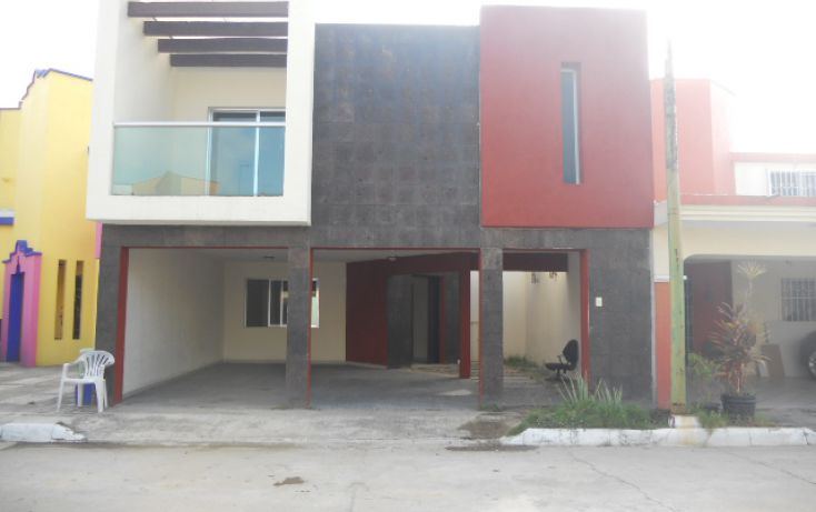 Foto de casa en renta en matali 7, club campestre, centro, tabasco, 1696498 no 01
