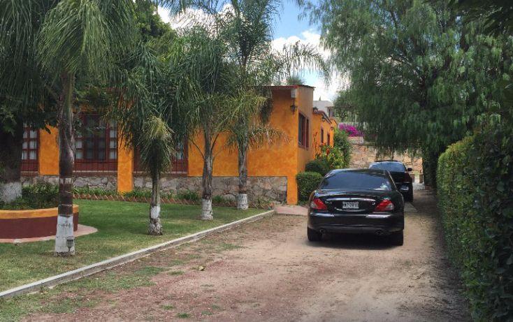 Foto de casa en venta en matamoros 10, tequisquiapan centro, tequisquiapan, querétaro, 1708566 no 02