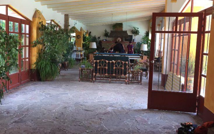 Foto de casa en venta en matamoros 10, tequisquiapan centro, tequisquiapan, querétaro, 1708566 no 11