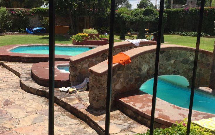 Foto de casa en venta en matamoros 10, tequisquiapan centro, tequisquiapan, querétaro, 1708566 no 14
