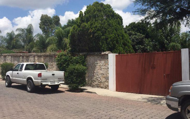 Foto de casa en venta en matamoros 10, tequisquiapan centro, tequisquiapan, querétaro, 1708566 no 16