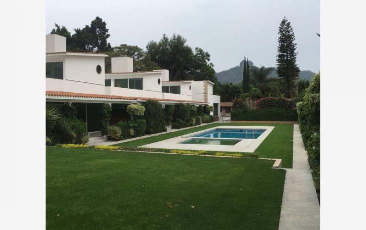Foto de casa en venta en matamoros 125b, santo domingo, tepoztlán, morelos, 2028544 no 05