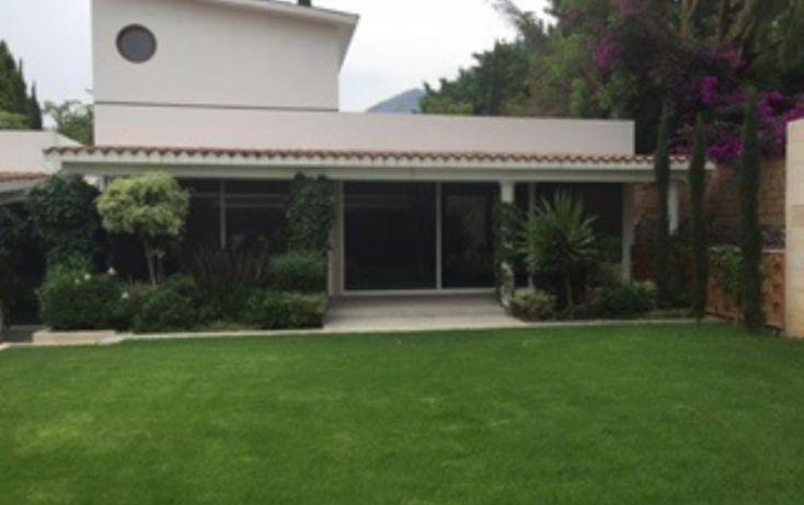 Foto de casa en venta en matamoros 125b, santo domingo, tepoztlán, morelos, 2028544 no 20
