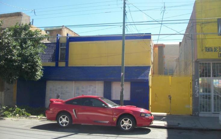 Foto de edificio en venta en matamoros 1565, anna, torreón, coahuila de zaragoza, 391378 no 01