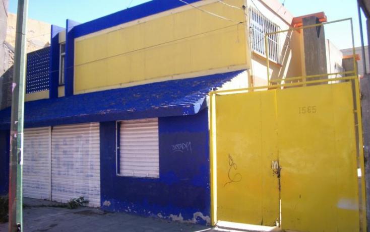 Foto de edificio en venta en matamoros 1565, anna, torreón, coahuila de zaragoza, 391378 no 06