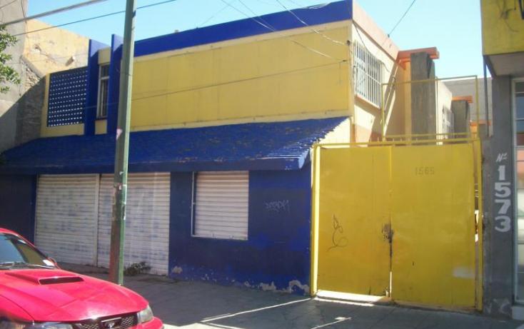 Foto de edificio en venta en matamoros 1565, anna, torreón, coahuila de zaragoza, 391378 no 07