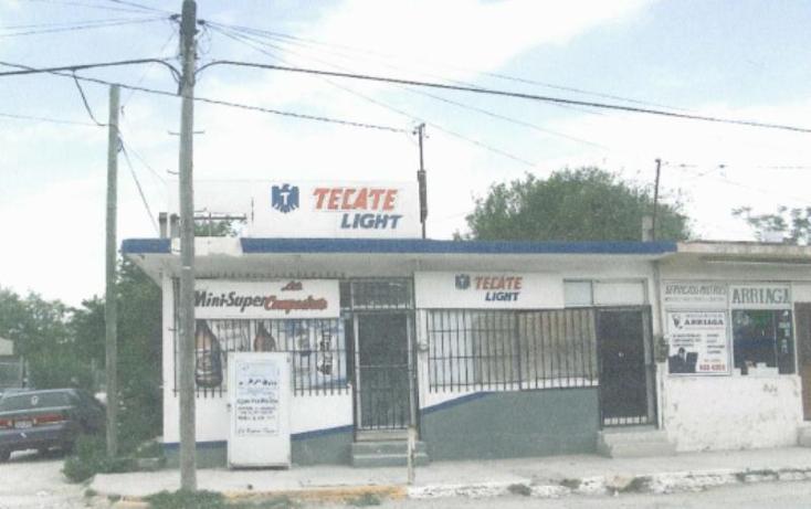 Foto de local en venta en matamoros 300, aquiles serd?n i, reynosa, tamaulipas, 1517660 No. 02