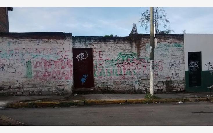 Foto de terreno habitacional en venta en matamoros 511, san elias, tonal?, jalisco, 1454049 No. 01