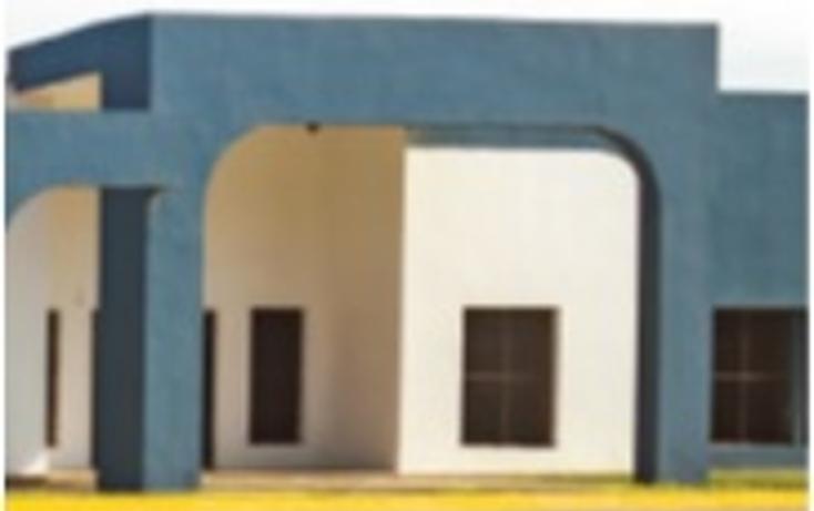 Foto de nave industrial en renta en  , matamoros centro, matamoros, tamaulipas, 1193465 No. 01