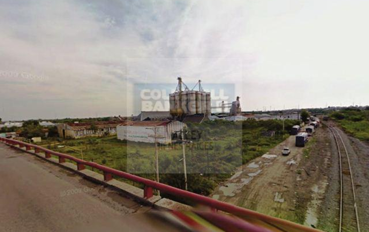 Foto de terreno comercial en venta en  , matamoros centro, matamoros, tamaulipas, 1843352 No. 01