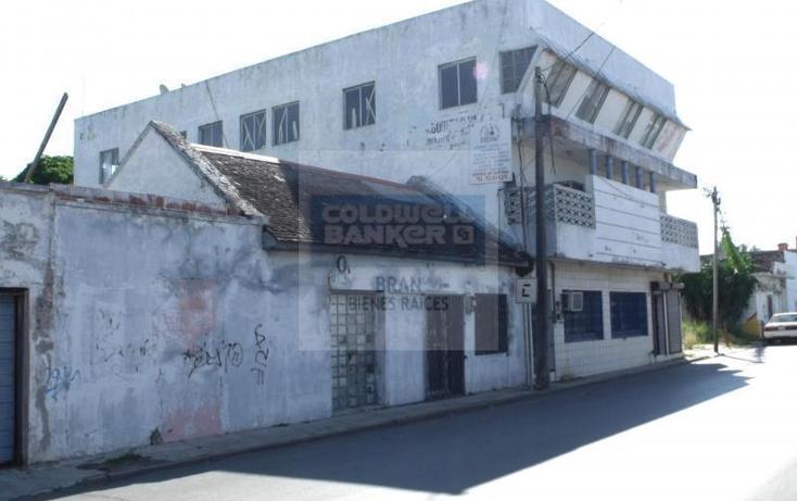 Foto de edificio en renta en  , matamoros centro, matamoros, tamaulipas, 1843368 No. 01