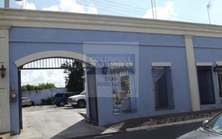 Foto de oficina en renta en  , matamoros centro, matamoros, tamaulipas, 1843684 No. 01
