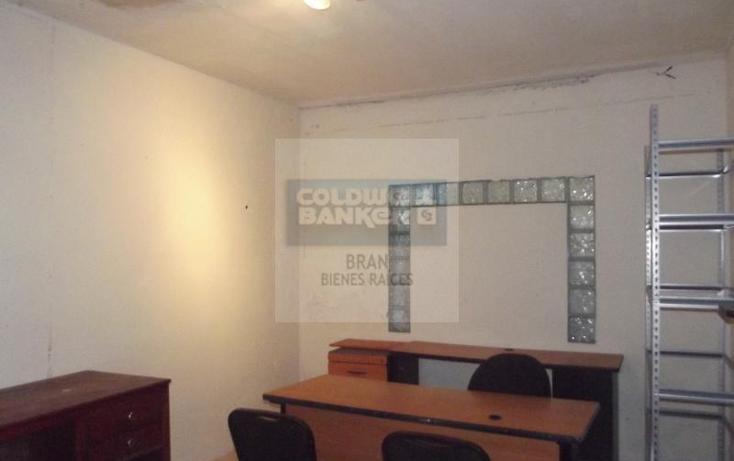 Foto de oficina en renta en  , matamoros centro, matamoros, tamaulipas, 1843684 No. 08