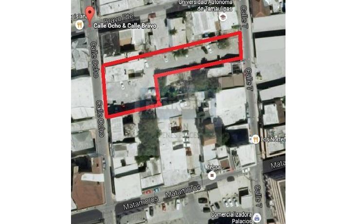 Foto de terreno comercial en renta en  , matamoros centro, matamoros, tamaulipas, 1844404 No. 01