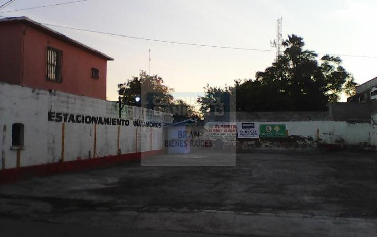 Foto de terreno comercial en renta en  , matamoros centro, matamoros, tamaulipas, 1844404 No. 02