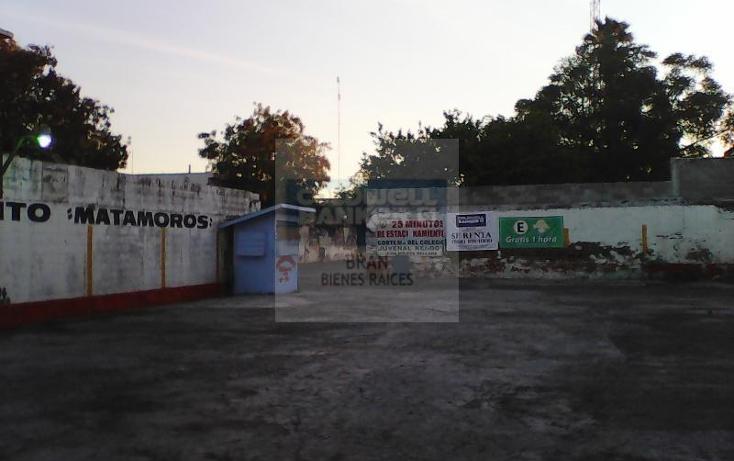 Foto de terreno comercial en renta en  , matamoros centro, matamoros, tamaulipas, 1844404 No. 03