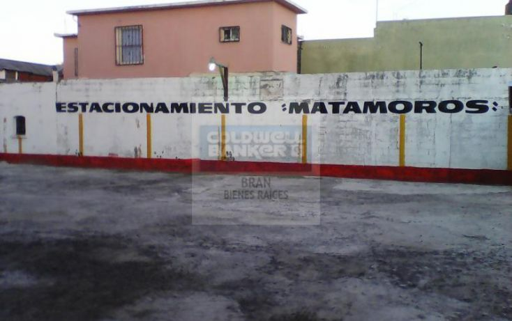 Foto de terreno habitacional en renta en, matamoros centro, matamoros, tamaulipas, 1844404 no 07