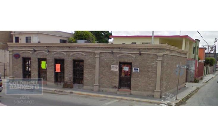 Foto de local en venta en  , matamoros centro, matamoros, tamaulipas, 1852376 No. 01