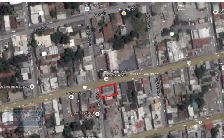 Foto de local en venta en  , matamoros centro, matamoros, tamaulipas, 1852376 No. 04