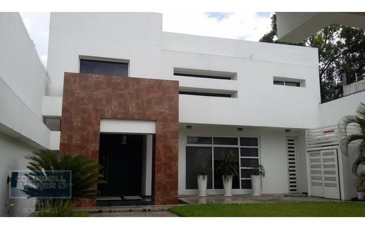 Foto de casa en venta en  , matamoros centro, matamoros, tamaulipas, 1968259 No. 01