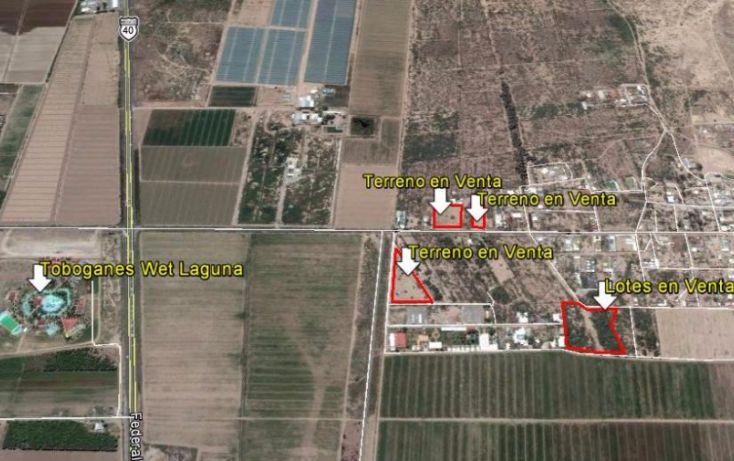 Foto de terreno comercial en venta en, matamoros de la laguna centro, matamoros, coahuila de zaragoza, 1679840 no 02