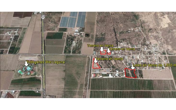 Foto de terreno comercial en venta en  , matamoros de la laguna centro, matamoros, coahuila de zaragoza, 1679840 No. 02