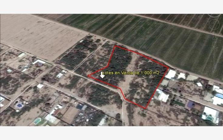 Foto de terreno comercial en venta en  , matamoros de la laguna centro, matamoros, coahuila de zaragoza, 1702336 No. 05