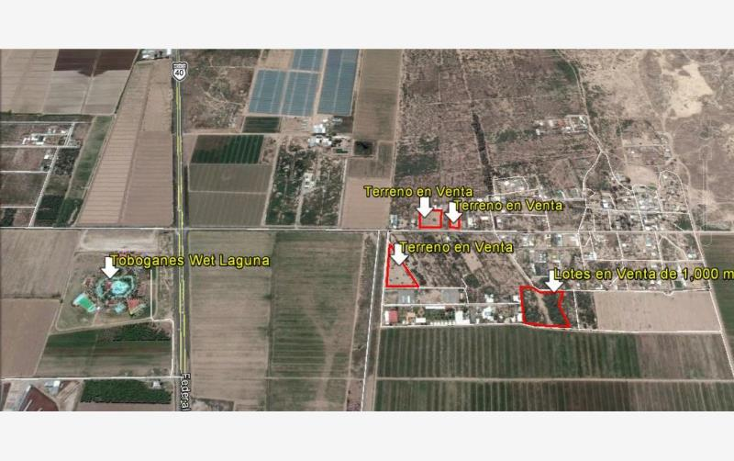 Foto de terreno comercial en venta en  , matamoros de la laguna centro, matamoros, coahuila de zaragoza, 1702384 No. 04