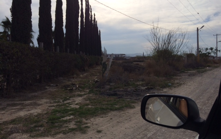Foto de terreno comercial en venta en  , matamoros de la laguna centro, matamoros, coahuila de zaragoza, 1718770 No. 03