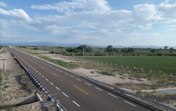 Foto de terreno habitacional en venta en  , matamoros de la laguna centro, matamoros, coahuila de zaragoza, 2043387 No. 03