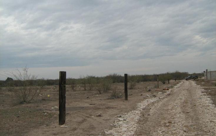 Foto de terreno habitacional en venta en  , matamoros, matamoros, coahuila de zaragoza, 397557 No. 03