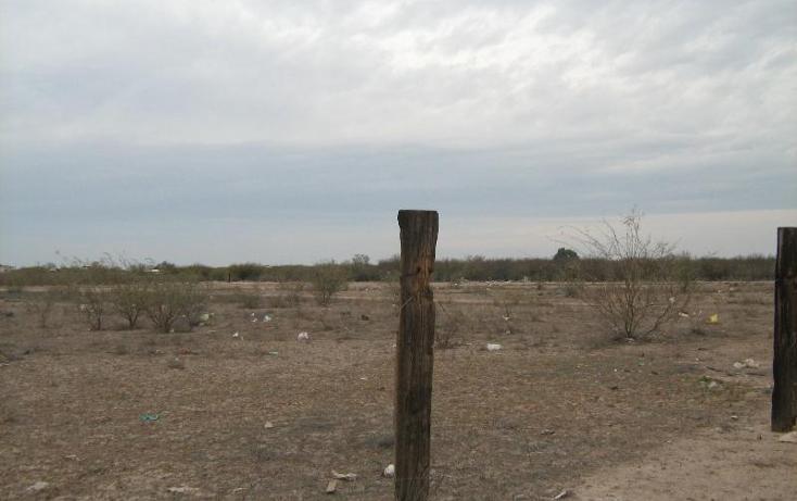 Foto de terreno habitacional en venta en  , matamoros, matamoros, coahuila de zaragoza, 397557 No. 04