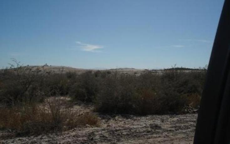 Foto de terreno industrial en venta en  , matamoros, matamoros, coahuila de zaragoza, 619331 No. 02