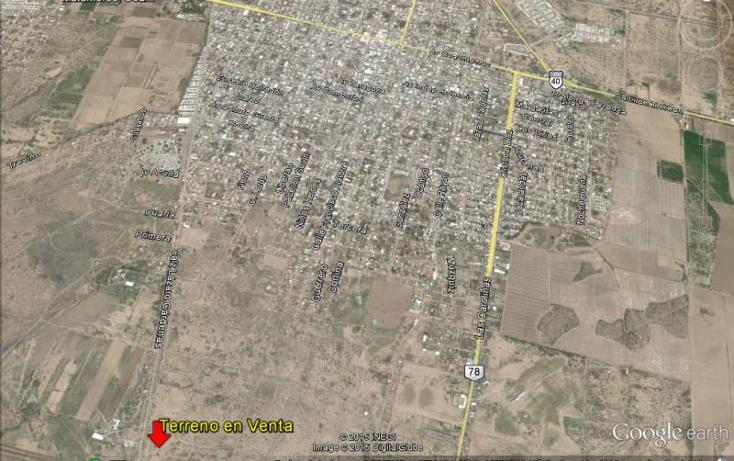 Foto de terreno comercial en venta en  , matamoros, matamoros, coahuila de zaragoza, 960331 No. 02