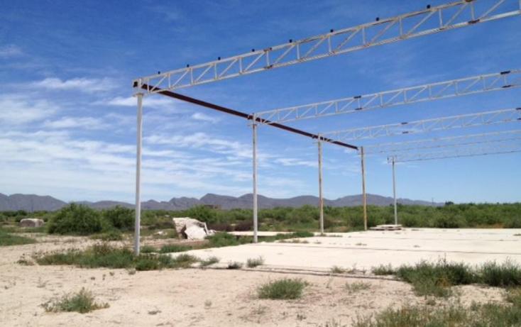 Foto de terreno comercial en venta en  , matamoros, matamoros, coahuila de zaragoza, 960469 No. 04