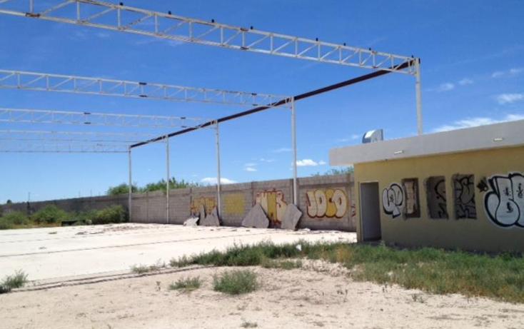 Foto de terreno comercial en venta en  , matamoros, matamoros, coahuila de zaragoza, 960469 No. 05
