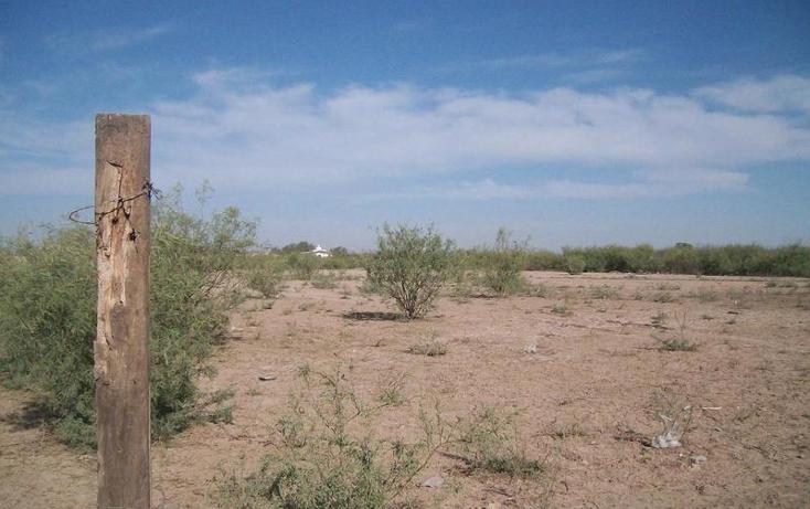 Foto de terreno habitacional en venta en  , matamoros, matamoros, coahuila de zaragoza, 982923 No. 06