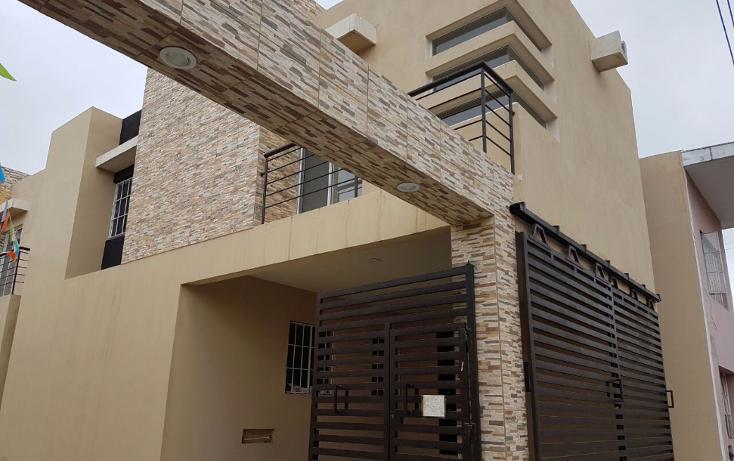 Foto de casa en renta en  , matamoros, tampico, tamaulipas, 1773284 No. 01