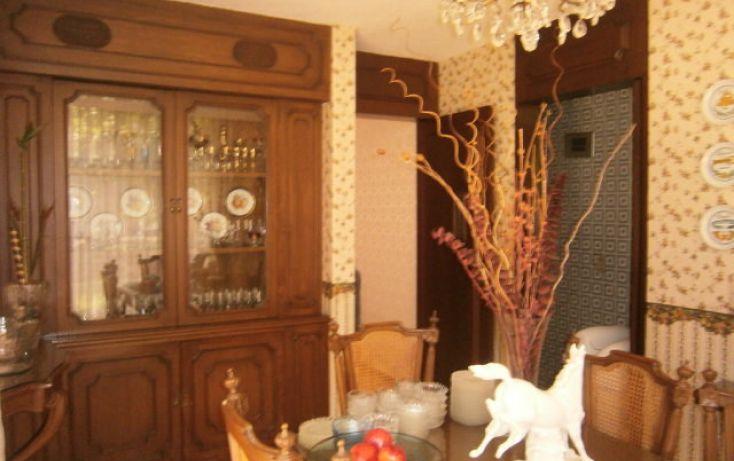 Foto de casa en venta en matamoros, tlalpan centro, tlalpan, df, 1768277 no 05