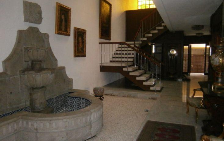 Foto de casa en venta en matamoros, tlalpan centro, tlalpan, df, 1768277 no 08