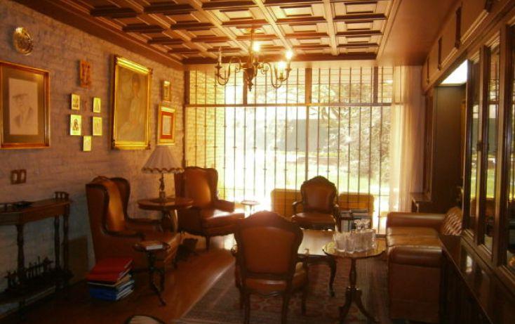 Foto de casa en venta en matamoros, tlalpan centro, tlalpan, df, 1768277 no 09