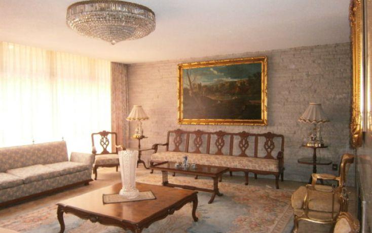 Foto de casa en venta en matamoros, tlalpan centro, tlalpan, df, 1768277 no 12