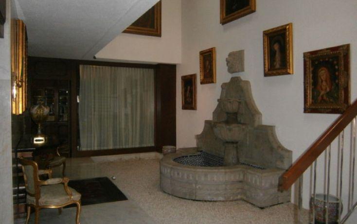Foto de casa en venta en matamoros, tlalpan centro, tlalpan, df, 1768277 no 14