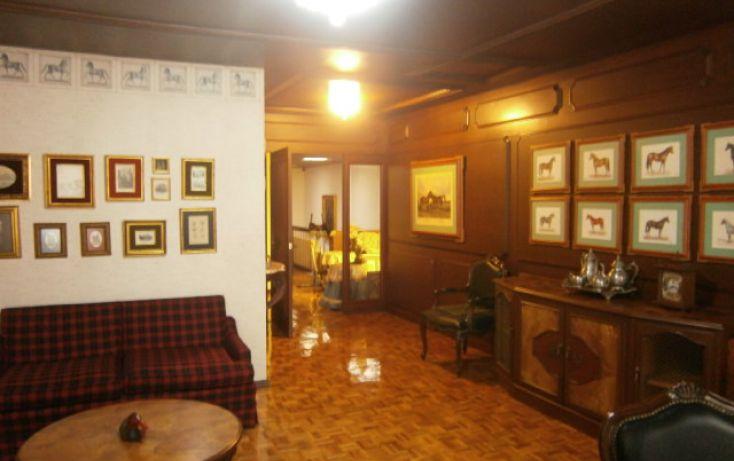 Foto de casa en venta en matamoros, tlalpan centro, tlalpan, df, 1768277 no 20