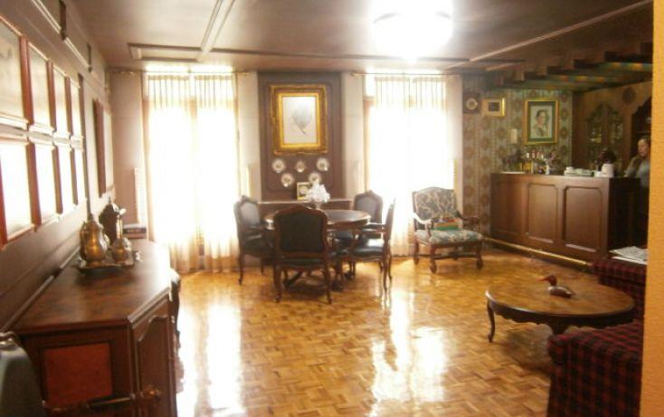 Foto de casa en venta en matamoros, tlalpan centro, tlalpan, df, 1768277 no 25