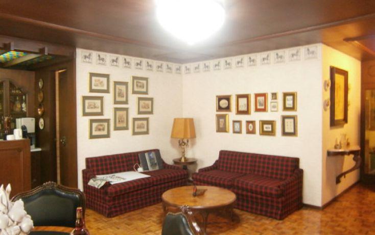 Foto de casa en venta en matamoros, tlalpan centro, tlalpan, df, 1768277 no 28