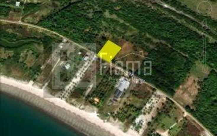 Foto de terreno habitacional en venta en  , matanchen, san blas, nayarit, 1131613 No. 01